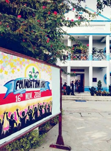 33rd Foundation day